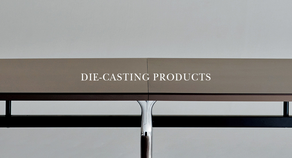 DIE-DASTING PRODUCTS